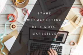 Stage Webmarketing Marseille