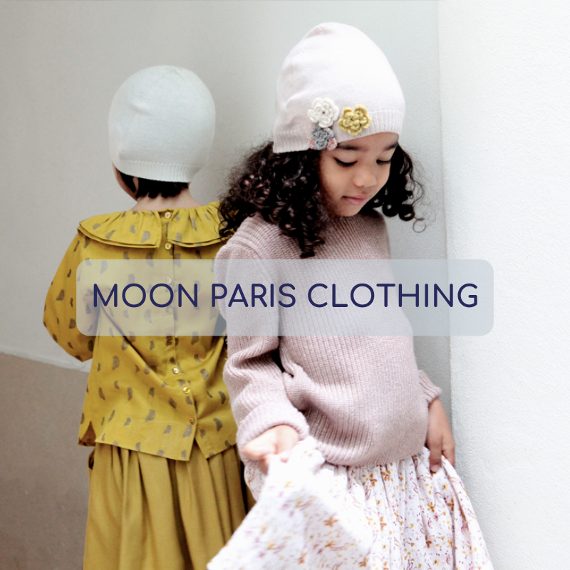 Moon Paris Clothing